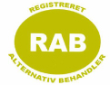 registreret alternativ behandler